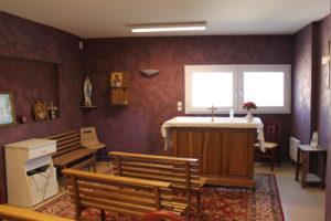 salon culte